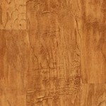 Karndean Art Select: Hickory Almond Hand Crafted Wood Luxury Vinyl Plank EW04
