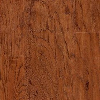 Karndean Art Select: Hickory Cinnamon Hand Crafted Wood Luxury Vinyl Plank EW05