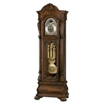 Howard Miller 611-025 Hamlin Grandfather Floor Clock