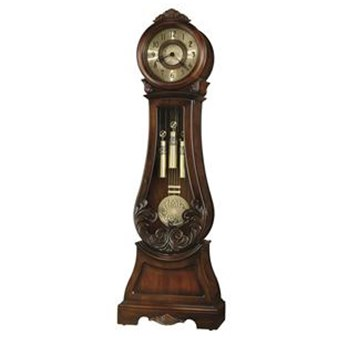Howard Miller 611-082 Diana Grandfather Floor Clock