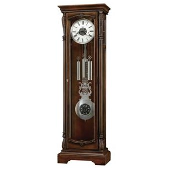 Howard Miller 611-122 Wellington Grandfather Floor Clock