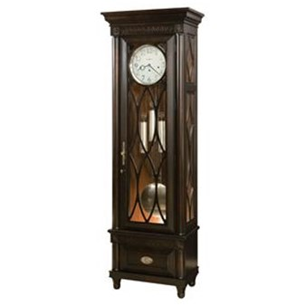 Howard Miller 611-162 Crawford Grandfather Floor Clock