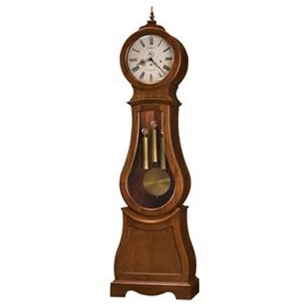 Howard Miller 611-172 Cleo Grandfather Floor Clock