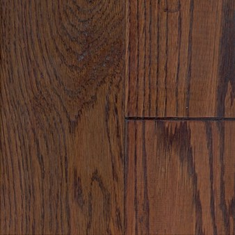 "Mohawk Santa Barbara Plank:  Harvest Oak 1/2"" x 5"" Engineered Hardwood WSK1-03"