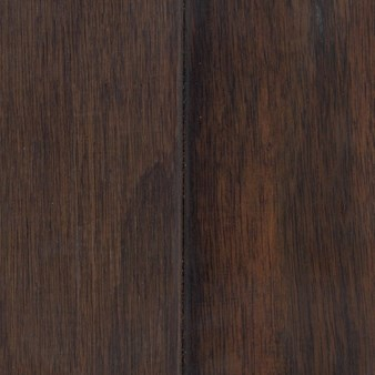 "Mohawk Santa Barbara Plank: Cognac Hickory 1/2"" x 5"" Engineered Hardwood WSK1-5"