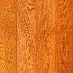"LW Mountain Select & Better Pre-Finished White Oak:  Butterscotch 3/4"" x 2 1/4"" Solid Hardwood LWS1621"