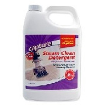 Capture Pro Steam Clean Shampoo 1 Gallon