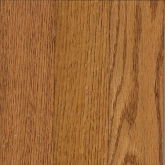"Armstrong Yorkshire Oak Strip:  Auburn 3/4"" x 2 1/4"" Solid Hardwood BV631AU"