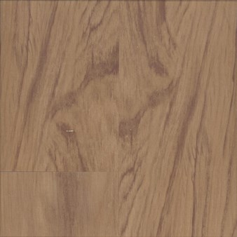 "Mohawk Simplesse Collection: T-mold Natural Chestnut Luxury Vinyl Plank - 94"" Long"