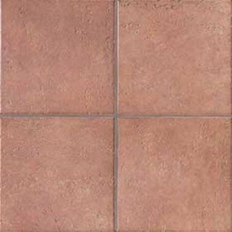 "Mannington Entreves: Adobe Sunset 12"" x 12"" Porcelain Tile ET3T12"