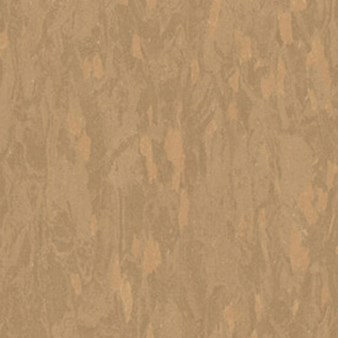 Tarkett Azrock VCT: Toasted Cinnamon Vinyl Composite Tile V-2606