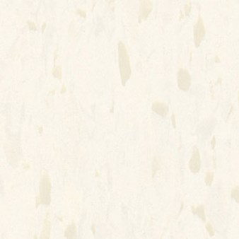 Tarkett Azrock VCT: Antique White Vinyl Composite Tile V-2890