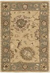 Capel Rugs Creative Concepts Cane Wicker - Kalani Fresco (239) Octagon 8' x 8' Area Rug