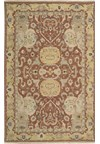 Capel Rugs Creative Concepts Cane Wicker - Canvas Ivory (605) Runner 2' 6
