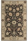 Capel Rugs Creative Concepts Cane Wicker - Long Hill Ebony (340) Runner 2' 6