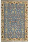 Capel Rugs Creative Concepts Cane Wicker - Sidewalk Lacquer-Ebony (920) Runner 2' 6