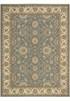 Capel Rugs Creative Concepts Cane Wicker - Java Journey Henna (580) Runner 2' 6