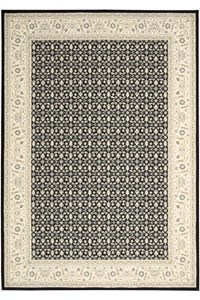 Capel Rugs Creative Concepts Cane Wicker - Imogen Cherry (520) Rectangle 3' x 5' Area Rug