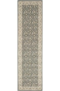 Capel Rugs Creative Concepts Cane Wicker - Canvas Cocoa (747) Rectangle 3' x 5' Area Rug