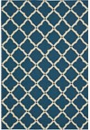 Capel Rugs Creative Concepts Cane Wicker - Dupione Bamboo (100) Rectangle 4' x 4' Area Rug