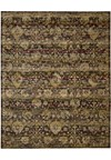 Capel Rugs Creative Concepts Cane Wicker - Vierra Spa (217) Rectangle 5' x 8' Area Rug