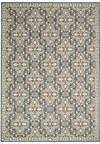 Capel Rugs Creative Concepts Cane Wicker - Canvas Navy (497) Rectangle 5' x 8' Area Rug