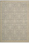 Capel Rugs Creative Concepts Cane Wicker - Canvas Camel (727) Rectangle 5' x 8' Area Rug