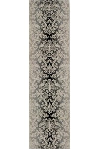 Capel Rugs Creative Concepts Cane Wicker - Cayo Vista Mojito (215) Rectangle 6' x 6' Area Rug