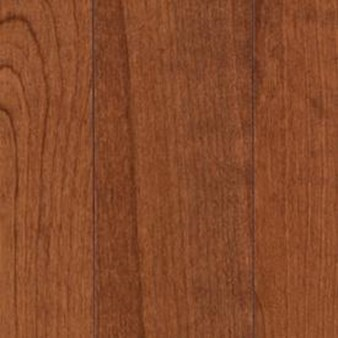 "Mohawk Tisdale: Cherry Spice 3/4"" x 5"" Solid Hardwood WSC41 11"