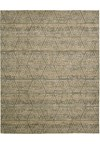 Capel Rugs Creative Concepts Cane Wicker - Canvas Parrot (247) Rectangle 9' x 12' Area Rug