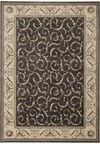 Capel Rugs Creative Concepts Cane Wicker - Canvas Antique Beige (717) Rectangle 10' x 10' Area Rug