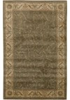 Capel Rugs Creative Concepts Cane Wicker - Sidewalk Lacquer-Ebony (920) Rectangle 10' x 10' Area Rug