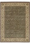 Capel Rugs Creative Concepts Cane Wicker - Dupione Bamboo (100) Rectangle 10' x 14' Area Rug