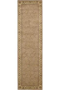 Capel Rugs Creative Concepts Cane Wicker - Vierra Graphite (320) Rectangle 10' x 14' Area Rug