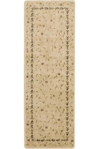 Capel Rugs Creative Concepts Cane Wicker - Cayo Vista Ocean (425) Rectangle 10' x 14' Area Rug