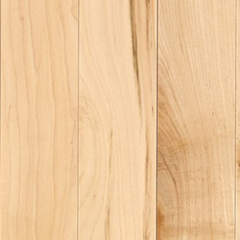 "Mohawk Maple Ridge: Maple Natural 3/4"" x 3 1/4"" Solid Hardwood WSC32 10"