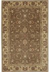 Capel Rugs Creative Concepts Cane Wicker - Vierra Onyx (345) Rectangle 12' x 12' Area Rug