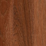 "Mohawk Berry Hill: Hickory Warm Cherry 3/4"" x 3 1/4"" Solid Hardwood WSC35 16"