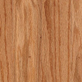 "Mohawk Oakland: Red Oak Natural 3/8"" x 3"" Engineered Hardwood WE34 10"