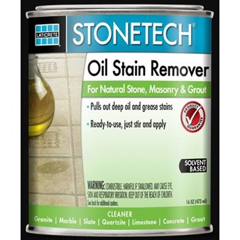 Dupont Extract Oil Stain Removal 1 Pint