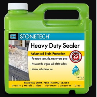 Dupont Heavy Duty Stone Sealer 1 Gallon