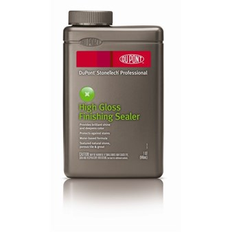Dupont High Gloss Finishing Sealer 1 Quart