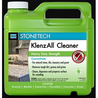 Dupont Klenz All Heavy Duty Cleaner Concentrate 1 Gallon