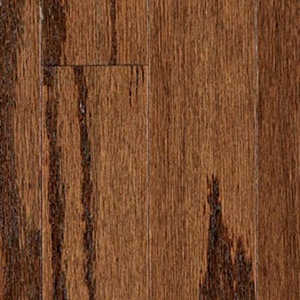 "Mohawk Oakland: Oak Oxford 3/8"" x 5"" Engineered Hardwood WE35 52"