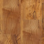 Mannington Adura LockSolid Luxury Vinyl Plank Spalted Georgian Maple Plank Honeytone AW522S