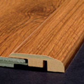 "Armstrong Premium Lustre:  Multi-Purpose Reducer Blizzard Pine - 72"" Long"