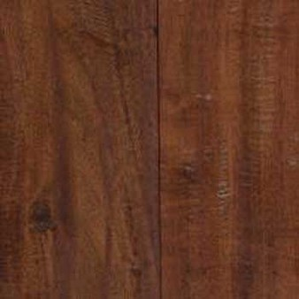 "LW Mountain Pre-Finished Hand-Scraped Walnut: Golden 3/4"" x 4 3/4"" Solid Hardwood LWSH5G/434"