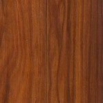 "Signature Exotic Print Bamboo:  Strand Woven Exotic Rosewood 9/16"" x 3 3/4"" x 72"" Solid Bamboo"