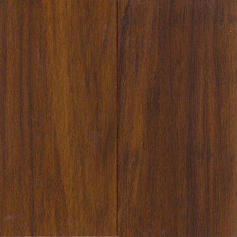 "Signature Exotic Print Bamboo:  Strand Woven Exotic Walnut 9/16"" x 3 3/4"" x 72"" Solid Bamboo"