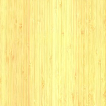 "Signature Bamboo:  Vertical Natural 5/8"" x 3 3/4"" x 37 3/4"" Solid Bamboo"
